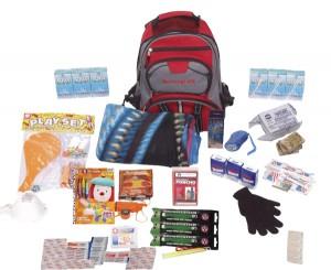 Kids Survival Kit