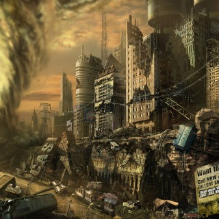 Urban Prepper Survival