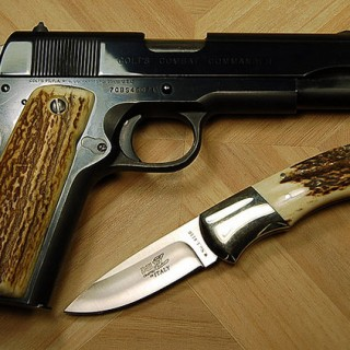 Survivalist Weapons