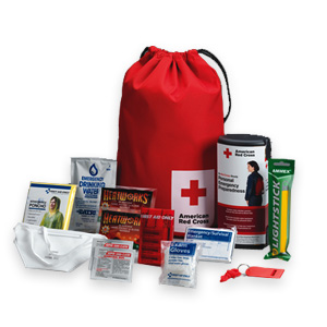 Disaster Preparedness for Families