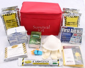 Survival Aids