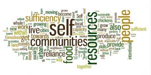 Urban Self Reliance