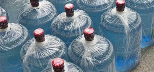 Emergency Water Storage Tips For Disaster Preparedness