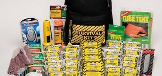 3 Person Survival Kit